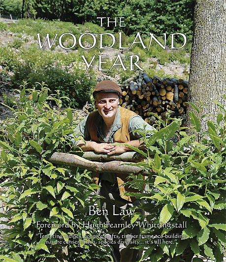 Woodland Year by Ben Law