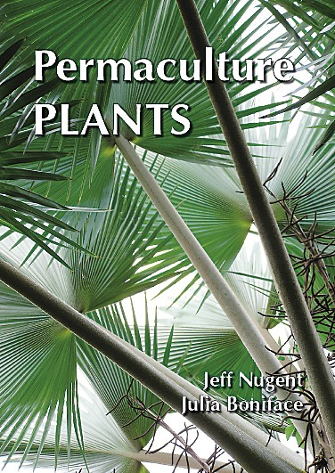 Permaculture Plants: A Selection by Jeff Nugent