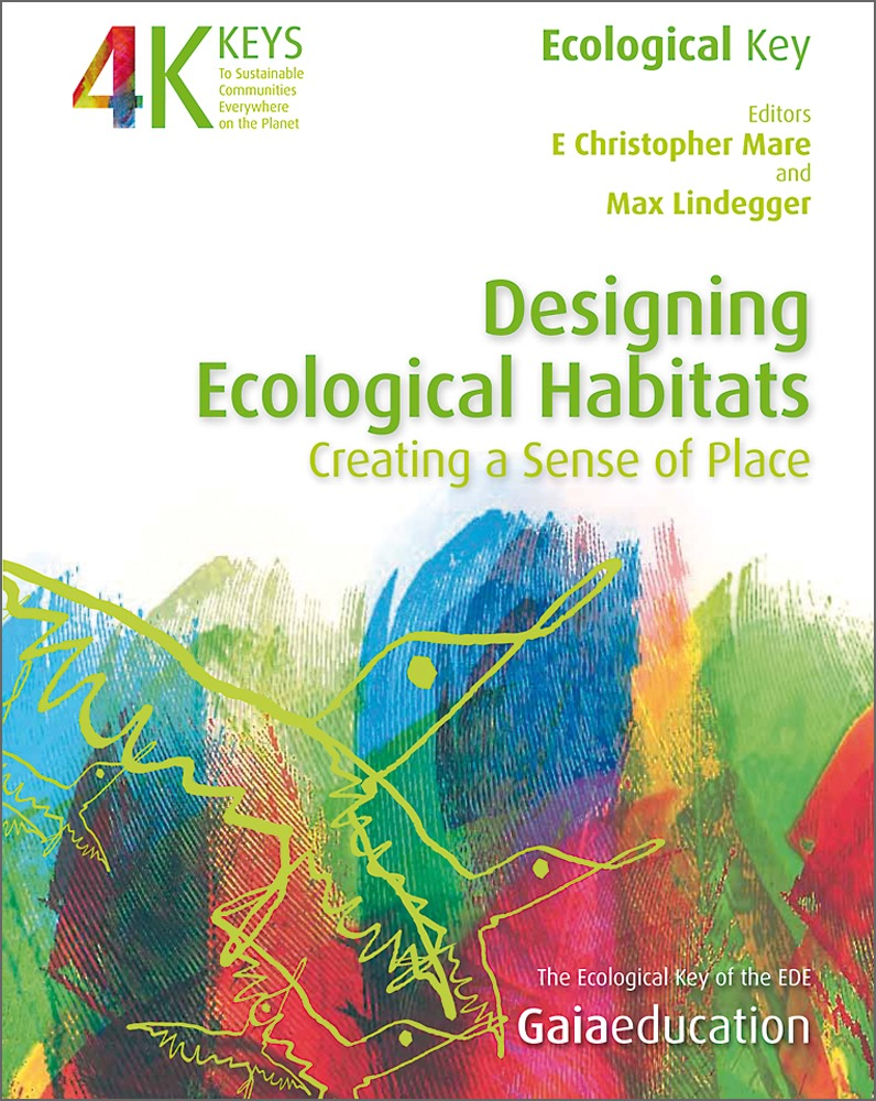 4 Keys Series - Designing Ecological Habitats: Creating a Sense of Place