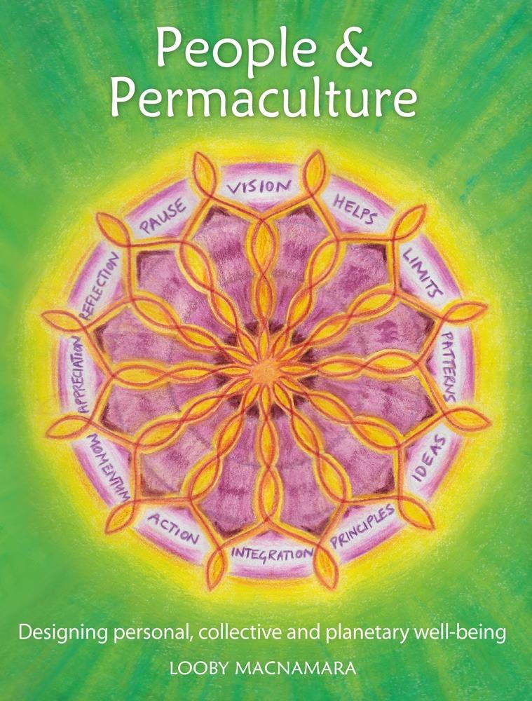 People & Permaculture by Looby Macnamara