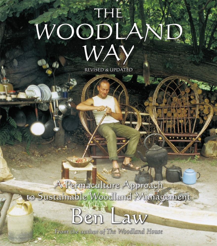 Woodland Way by Ben Law