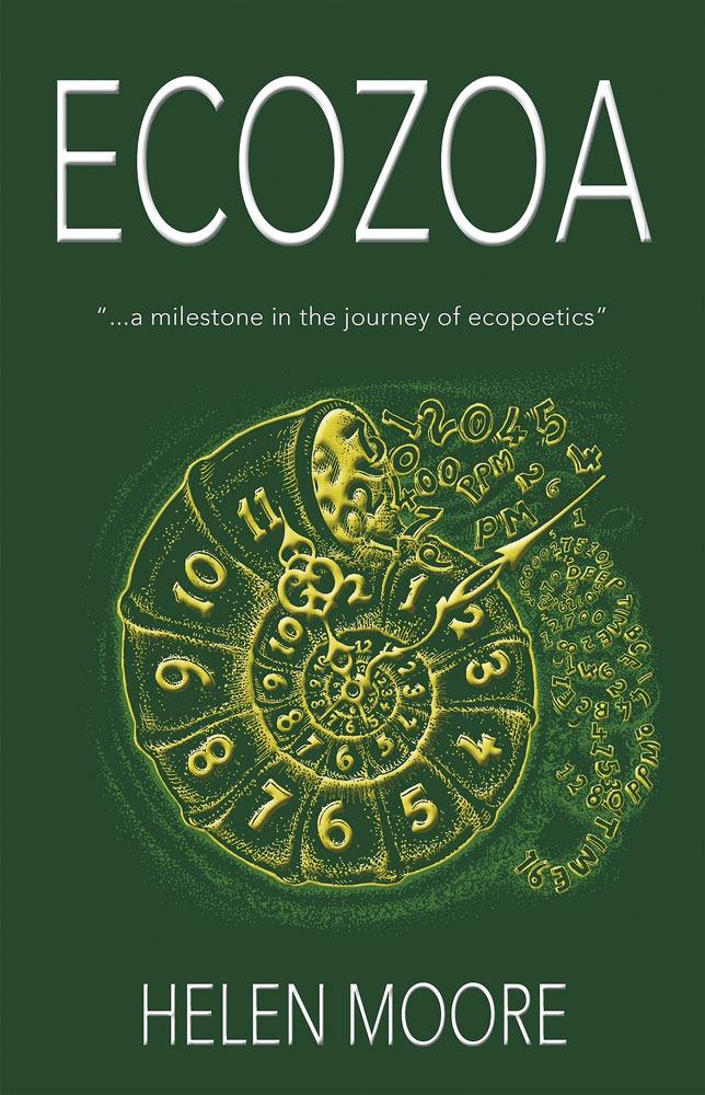 Ecozoa by Helen Moore