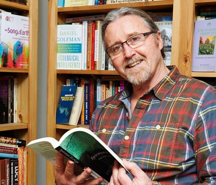 The Unselfish Spirit Wins Book of the Year Award